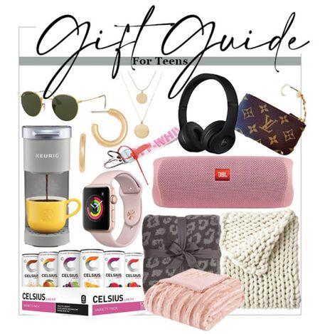 Gift guide for teens // Holiday farmhouse  #LTKSeasonal #LTKGiftGuide #LTKunder50