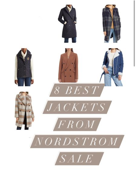 8 best jackets from the Nordstrom sale http://liketk.it/3jQBu #liketkit @liketoknow.it #LTKunder100 #LTKworkwear #LTKsalealert