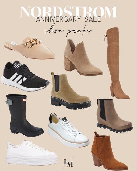 Nordstrom Anniversary sale! Shoes picks!!🤍  #LTKshoecrush #LTKsalealert #LTKSeasonal