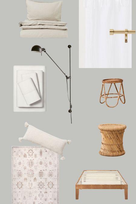 shop my cozy daybed corner look!   #LTKhome #LTKstyletip #LTKunder100