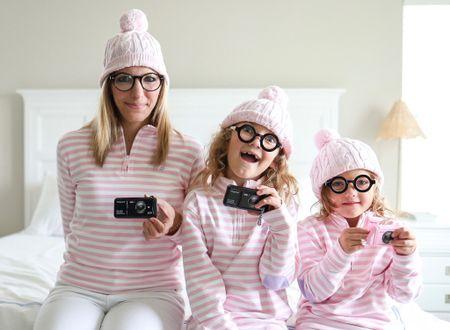Where's Waldo… but make it PINK!🔍   #LTKkids #LTKstyletip #LTKfamily