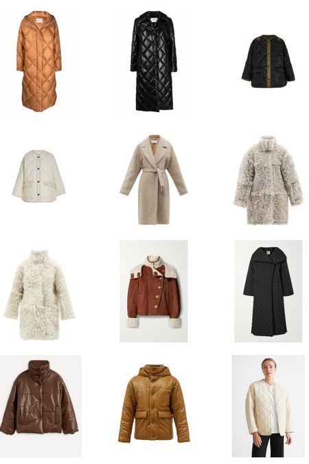 Autumn coat edit   #LTKstyletip #LTKSeasonal