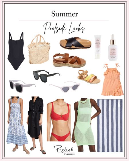Mom and Toddler daughter summer poolside looks! Swim, sunglasses, totes, cover ups http://liketk.it/3f51M #liketkit @liketoknow.it #LTKswim #LTKtravel #LTKkids http://liketk.it/3fb7q