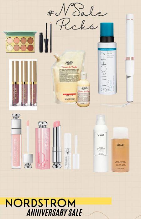 I love the Bobbi Brown palette and Mac lip trio too! Linking all Nordstrom sale NSale   #LTKsalealert #LTKbeauty #LTKunder50