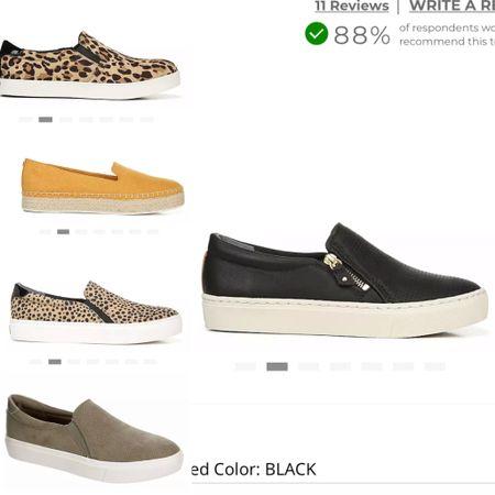 Comfort shoes, slip on sneakers http://liketk.it/3cAsX #liketkit @liketoknow.it