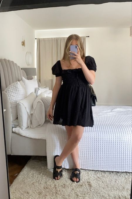 Amazon fashion, amazon dress, little black dress , black summer dress http://liketk.it/3lIT0 #liketkit @liketoknow.it #LTKeurope #LTKunder50 #LTKstyletip