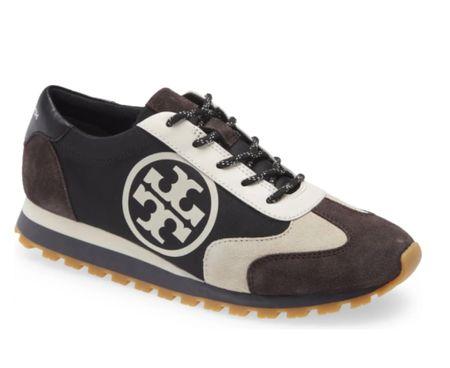 Tory Burch sneakers. NSale, Nordstrom Anniversary Sale   #LTKshoecrush #LTKsalealert #LTKstyletip