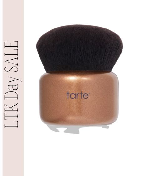 The best brush for any cream face products! It's on sale right now!  http://liketk.it/3hgIo #liketkit #LTKsalealert #LTKbeauty @liketoknow.it #LTKDay