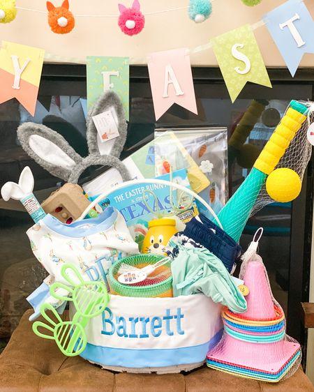It's Toddler Easter Basket time! Visit christinafrederick.com for my tried and true #EasterBasket formula and shop my linkable basket items on @liketoknow.it at http://liketk.it/3bmNE    #liketkit #LTKfamily #LTKkids #LTKunder50