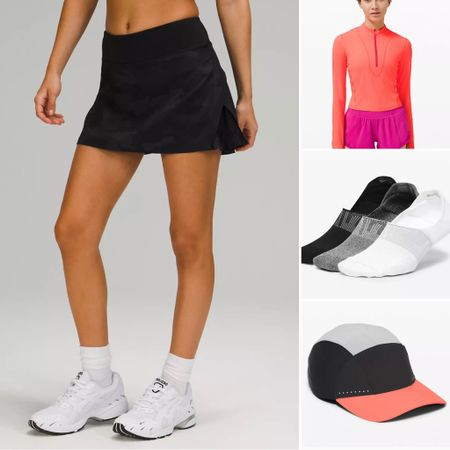 This is my favorite golf outfit from Lululemon! I love that their skirts come it two lengths #LTKtravel #LTKfit http://liketk.it/3fUC6 You can instantly shop my looks by following me on the LIKEtoKNOW.it shopping app #liketkit @liketoknow.it