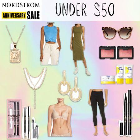 NSale Nordstrom anniversary sale affordable   #LTKsalealert #LTKunder100 #LTKunder50