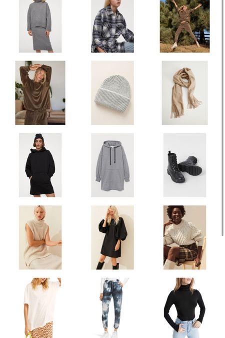 Sweater, fall under $50, favorites under $50, shacket, lounge set http://liketk.it/2ZEu3 #liketkit @liketoknow.it #LTKunder50 #LTKunder100