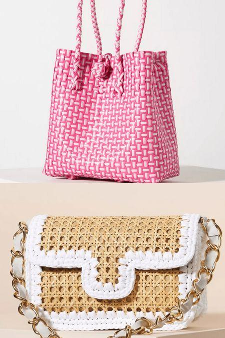 Summer purses on sale!   #LTKitbag #LTKstyletip #LTKsalealert