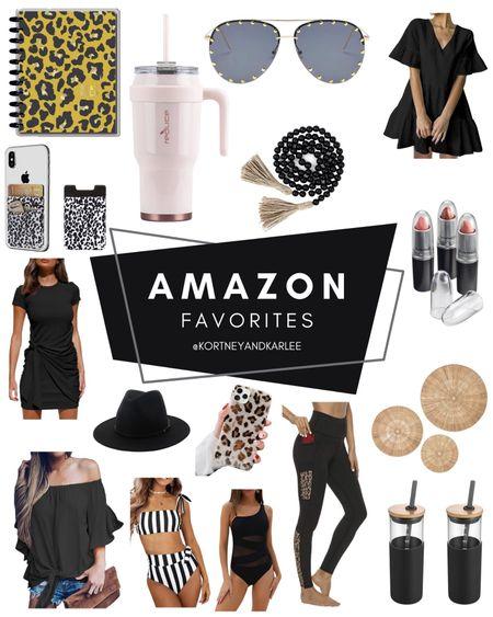 Amazon Favorites!  Amazon finds | amazon girly things | amazon beauty | amazon home finds | amazon self care | amazon beauty favorites | amazon fashion favorites | amazon must haves | amazon best sellers | amazon beach essentials | amazon summer finds | amazon summer favorites | amazon beach favorites | amazon beach must haves | summer favorites | amazon summer essentials | amazon vacay | amazon vacay favorites | amazon beach favorites | amazon vacation favorites | amazon summer must haves | Kortney and Karlee | #kortneyandkarlee #LTKunder50 #LTKunder100 #LTKsalealert #LTKstyletip #LTKshoecrush #LTKSeasonal #LTKtravel #LTKswim #LTKbeauty #LTKhome @liketoknow.it #liketkit