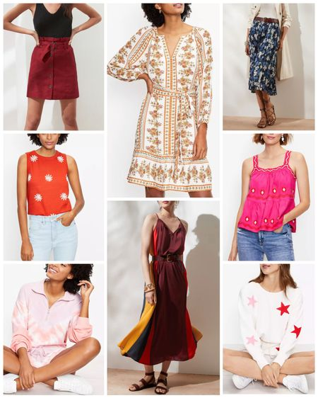 Sharing some favorite new arrivals 30-40% off