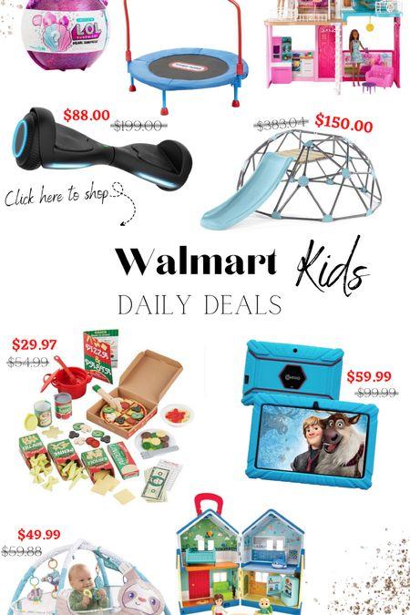 Walmart Daily Deals   #LTKkids #LTKHoliday #LTKGiftGuide