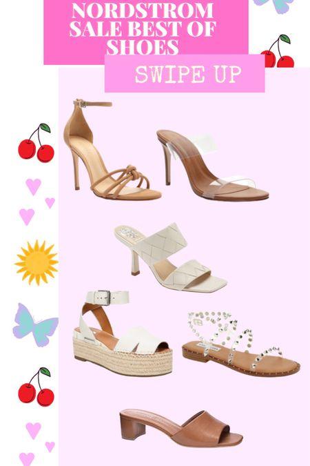 http://liketk.it/3jTBI #liketkit @liketoknow.it #Nordstrom #Nsale #NordstromSaleShoes #Shoes Best shoe finds! #Nsale 👠