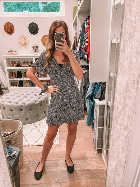 Abercrombie dress on sale! Perfect for work & date night. #abercrombie #summerdresses   #LTKDay #LTKunder50 #LTKsalealert