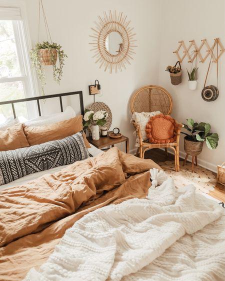 Cozy guest bedroom   #LTKhome