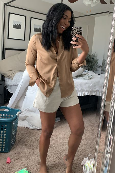 Easy work from home look    #LTKSale