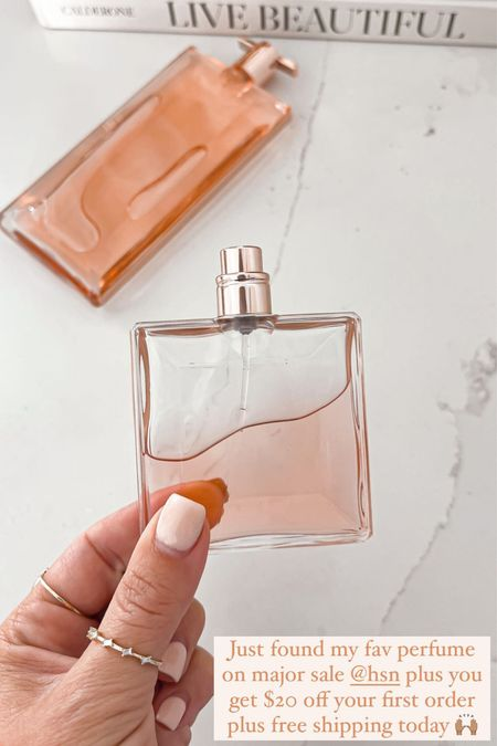 Lancôme idole perfume  #laurabeverlin   #LTKunder100 #LTKsalealert #LTKunder50
