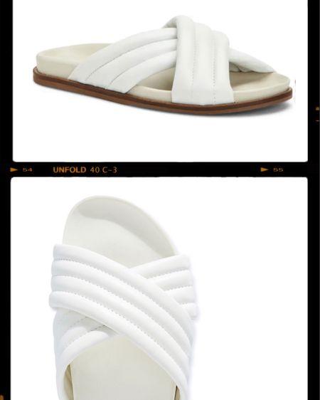 designer dupe sandals! $300 vs $14! http://liketk.it/3hxSl #liketkit @liketoknow.it #LTKunder50
