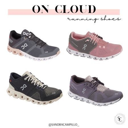 The most comfortable running shoes you'll ever own. On sale for Nordstrom's anniversary sale! They're worth every penny and last for years.   #sneakers #runningshoes #athleticshoes #trainingshoes #cloudflowshoes #cloudflowsneakers #workoutshoes   #LTKsalealert #LTKshoecrush #LTKfit