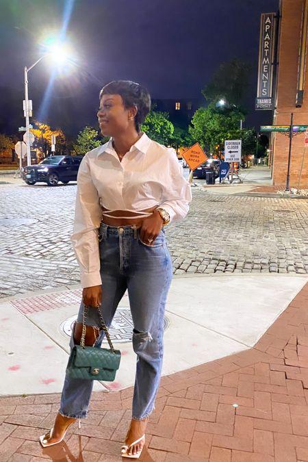Date night outfit  #LTKshoecrush #LTKunder100 #LTKstyletip