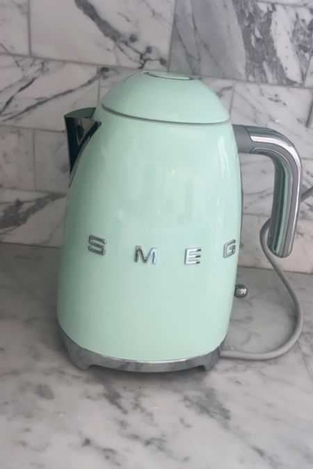 Best invention of all time!✨ @smeg   #LTKhome