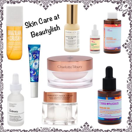 The Beautylish Gift Card Event starts TODAY! Buy now and earn gift cards for use later! Here are some skin care recommendations!  #steffsbeautystash   #LTKbeauty #LTKsalealert #LTKGiftGuide