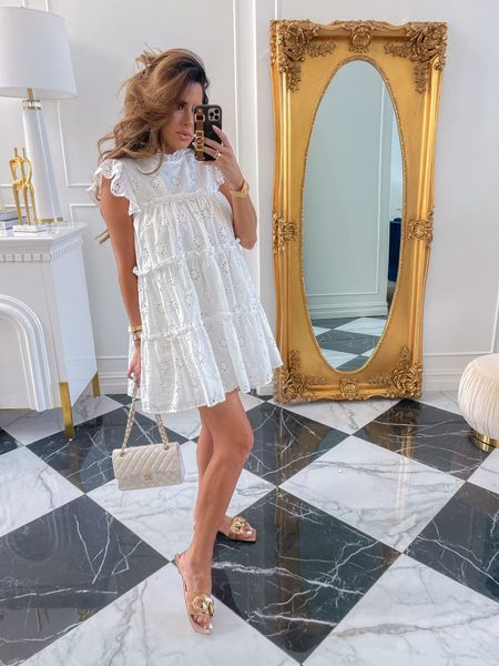 Wearing size small in dress, Red Dress Boutique, Try On Haul, Red Dress Top Picks, Best dresses under $100, Summer Dresses, Casual Summer Outfit Ideas, Summer date night outfits, best dresses to wear in the heat, Emily Ann Gemma, Emily Gemma, Summer Dress Try On Haul, White Handbag, Summer Handbag