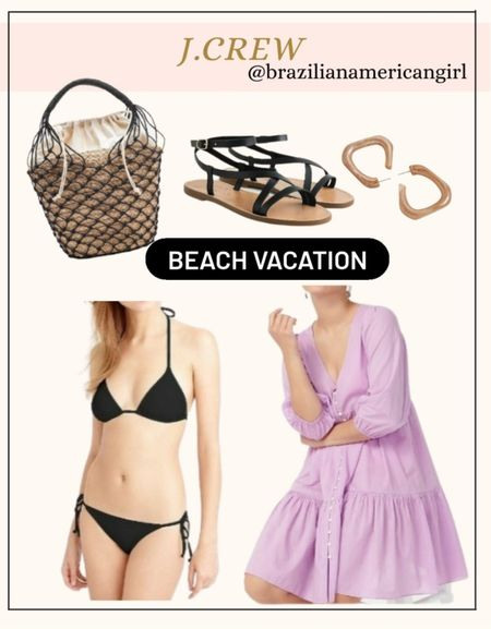 J. Crew       #jcrew #jcrewsale #jcrewswim #dresses #dress #maxidresses #maxidress #springfashion #vacationwear #springdresses #springlooks #springoutfit #springoutfits #beachvacation #summerfashion #summerdress #summerdresses #summerfashion #summersandals #summerlook #sandals #bikini #swimsuits #totebag    #LTKsalealert #LTKswim #LTKtravel #LTKUNDER100 #LTKunder50 #LTKshoecrush #LTKstyletip #LTKSeasonal #LTKitbag #LTKhome #LTKunder50 #LTKbeauty