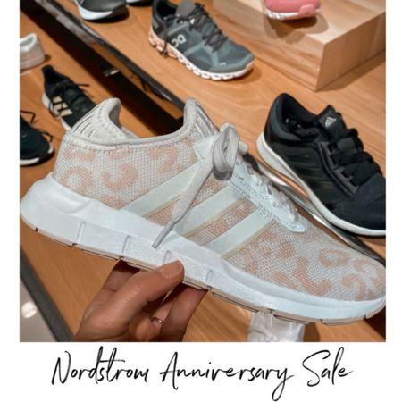 Nordstrom Sale, #nsale, Nordstrom Sneaker Sale, Adidas, On Cloud Sneakers, Shoes, http://liketk.it/3l5Xx @liketoknow.it #liketkit  #LTKsalealert #LTKshoecrush