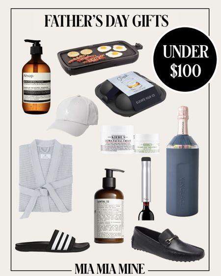 Father's Day gift guide under $100  #LTKunder50 #LTKunder100 #LTKmens