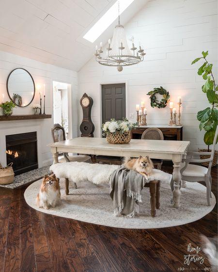 My cozy dining room! http://liketk.it/36rl3 #liketkit @liketoknow.it