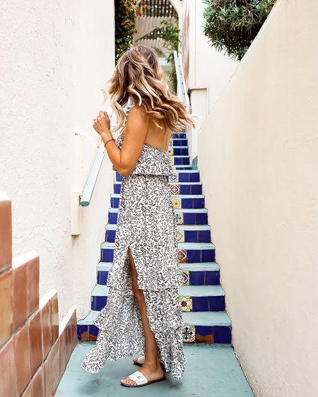Amazon dresses for summer   #LTKtravel #LTKunder50 #LTKSeasonal