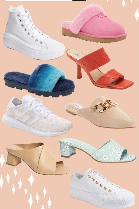Top picks for shoes from the Nordstrom anniversary sale! http://liketk.it/3jSQC #liketkit @liketoknow.it #LTKunder100 #LTKsalealert #LTKshoecrush