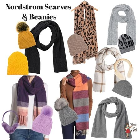 Amazing sales at Nordstrom rack so stock up for warm beanies and scarves to stay warm. Make great gifts in the coming months. http://liketk.it/34XCe @liketoknow.it #liketkit #LTKunder100 #LTKunder50 #LTKstyletip #LTKscarvesandbeanies Download the LIKEtoKNOW.it app to shop this pic via screenshot