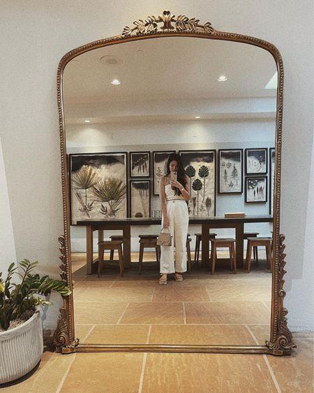 Phoenix outfit of the day 🌵 Zara/ASOS/ Polene/ Target  #LTKunder50 #LTKSeasonal #LTKsalealert