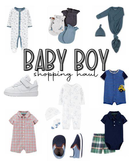Baby Boy Clothes | Baby Boy Outfits | Boy Onesie @liketoknow.it #liketkit http://liketk.it/3cNJW #LTKbaby