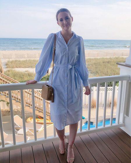 http://liketk.it/3g1jL #liketkit @liketoknow.it Memorial Day dress, vacation dress, vacation outfit, beach vacation