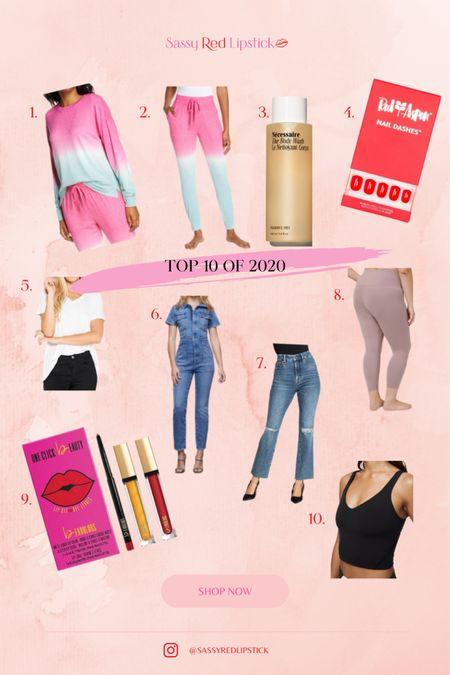 my Top 10 most sold items of 2020! http://liketk.it/36bXq #liketkit @liketoknow.it #LTKcurves #LTKunder100 #StayHomeWithLTK