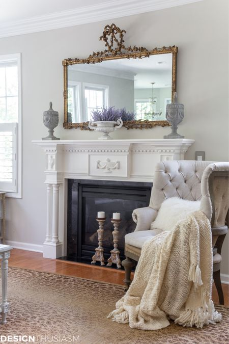 Easy ways to simplify your home decor!  #LTKhome #LTKstyletip #LTKfamily