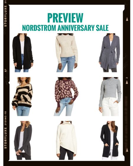 Here are my cardigan and sweater picks from the Nordstrom Anniversary sale. They range from $31.90 to $149.90!      #nordstrom #nordstromsale #nordstromanniversarysale #nordstromsale2021 #2021nordstromsale #2021nordstromanniversarysale #nordstromfall #nordstromcardigans #cardigans #nordstromsweater #nordstromsweaters #sweaters #fallsweater #nsale             #LTKunder50 #LTKsalealert #LTKunder100
