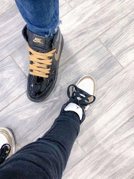 Mommy and me Fashion  Air Jordan 1   #LTKshoecrush #LTKkids #LTKstyletip