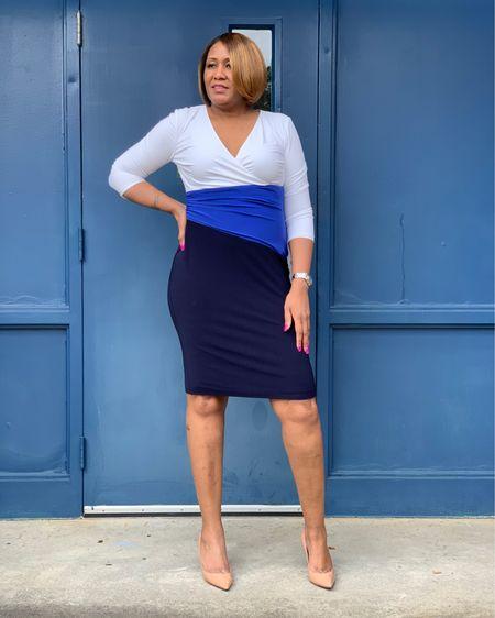 Wrap Dress http://liketk.it/2L0GT #liketkit @liketoknow.it