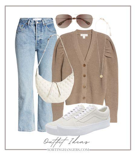 NSALE Outfit Ideas   #LTKunder100 #LTKsalealert #LTKstyletip