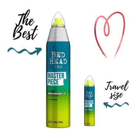 The. Best. Hairspray. 🙌🏼  #LTKunder50 #LTKbeauty #LTKstyletip