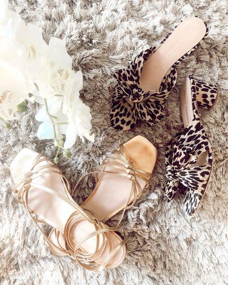 Loeffler Randall shoes 30% off! http://liketk.it/2MCci @liketoknow.it #liketkit #LTKspring #LTKsalealert #LTKshoecrush leopard print, mules, mule slides, spring shoes, sandals, gold sandals, lace up sandals, metallic, kitten heel, low heel