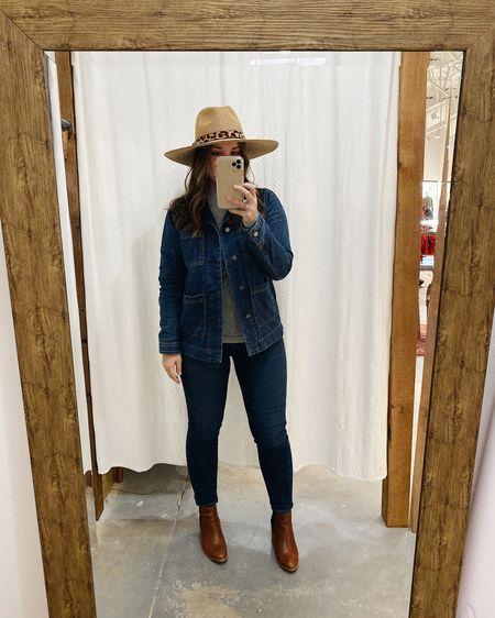 Friday attire when you're headed to Texas...BOOMER! http://liketk.it/2FJBm #liketkit @liketoknow.it